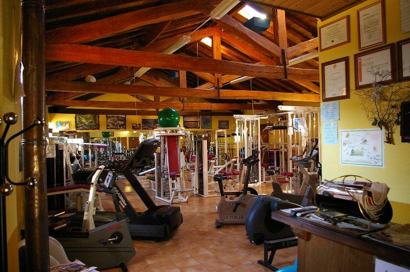 Natural turismo activo gimnasio gimnasio 091 for Gimnasio gimnasio